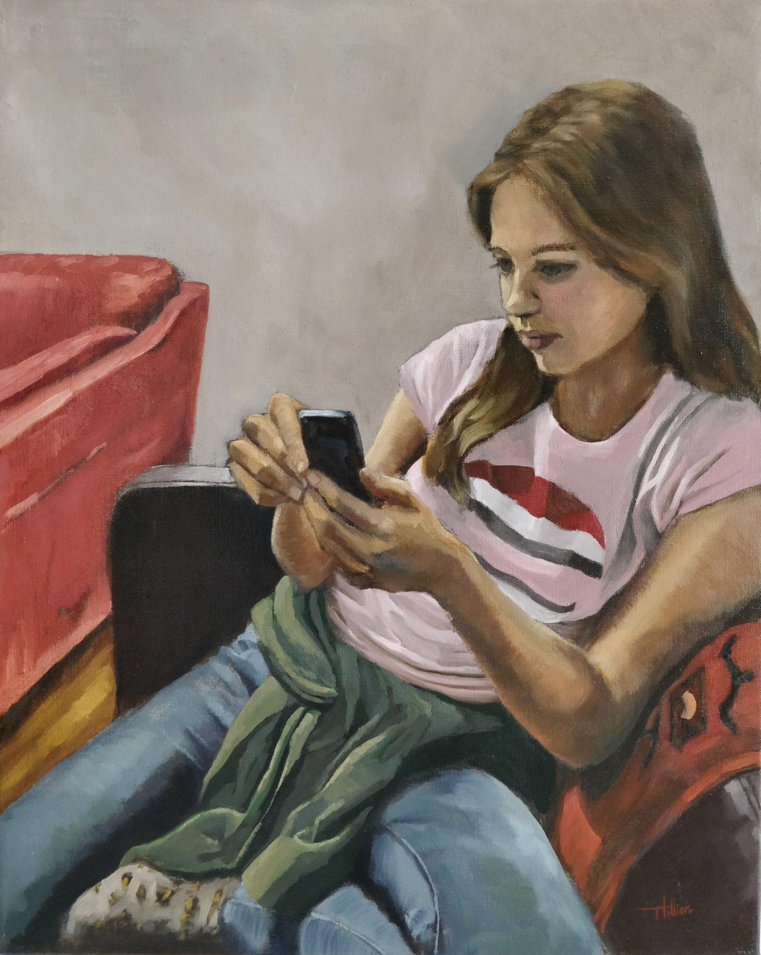 Ciële by Tania Hillion