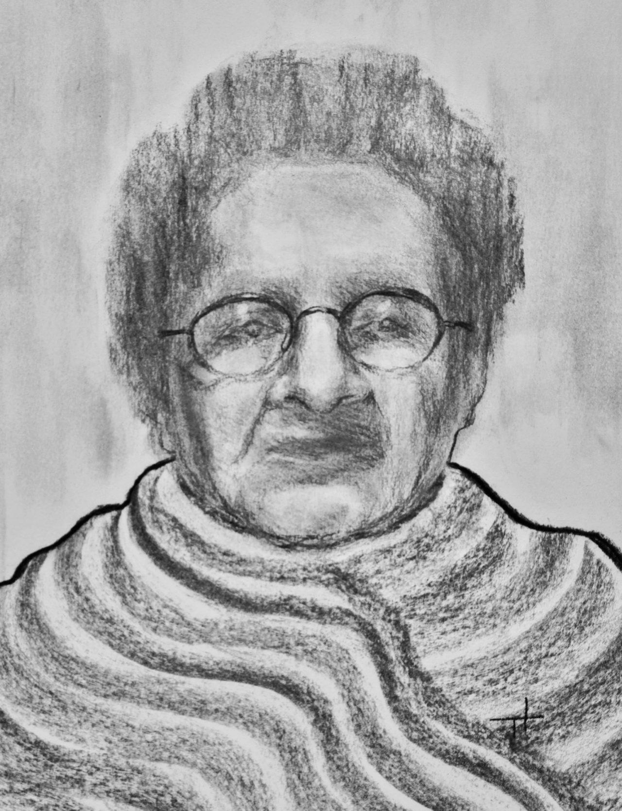 Antonine - Les visages de notre histoire ©Tania Hillion
