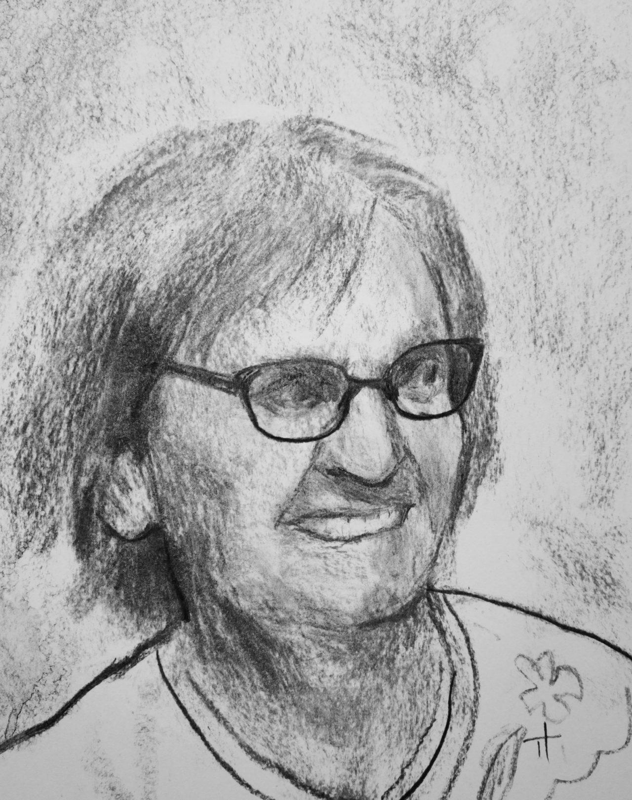 Marguerite - Les visages de notre histoire ©Tania Hillion